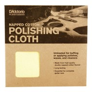 Planet Waves PWPC2 Untreated Polish Cloth