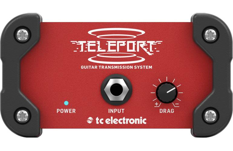 TC Electronic Teleport GLT Transmitter