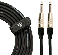 TOURTECH TTIC-N1,5R 5ft/1.5m Instrument Cable