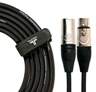 TOURTECH TTMC-3 10ft/3m Microphone Cable
