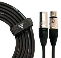TOURTECH TTMC-3 10ft/3m Microphone Cable
