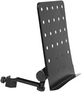 TOURTECH TTS-MUARM1 Small Music Stand Plate with Arm