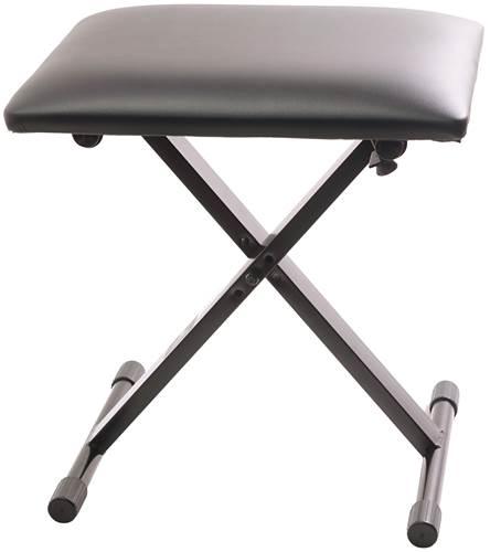 TOURTECH TTBE-KA10 Adjustable Keyboard Bench