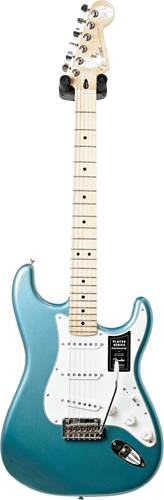 Fender Player Strat Tidepool MN (Ex-Demo) #MX19036653