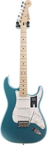 Fender Player Strat Tidepool MN (Ex-Demo) #MX19079403