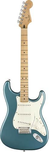 Fender Player Strat Tidepool Maple Fingerboard
