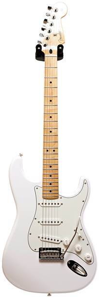 Fender Player Strat Polar White MN Electric Guitar