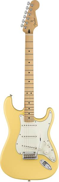 Fender Player Strat Buttercream MN