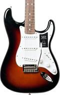 Fender Player Strat 3 Colour Sunburst PF (Ex-Demo) #MX18195576
