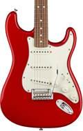 Fender Player Strat Sonic Red PF
