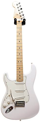 Fender Player Strat Polar White MN Left Handed Guitar
