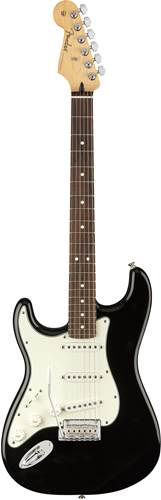 Fender Player Strat Black PF LH
