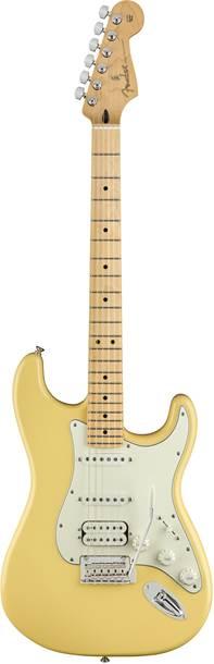 Fender Player Strat HSS Buttercream MN