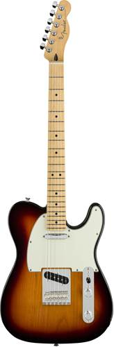 Fender Player Tele 3-Color Sunburst MN