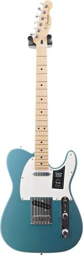Fender Player Tele Tidepool MN  (Ex-Demo) #MX19063428