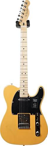 Fender Player Tele Butterscotch Blonde MN  (Ex-Demo) #MX19117761