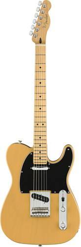 Fender Player Tele Butterscotch Blonde MN Electric Guitar