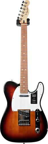 Fender Player Tele 3-Color Sunburst PF  (Ex-Demo) #MX18209305