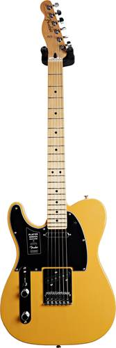 Fender Player Tele Butterscotch Blonde MN LH (Ex-Demo) #MX18191845
