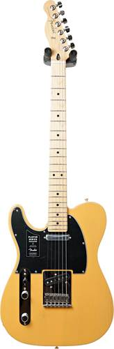 Fender Player Tele Butterscotch Blonde MN LH (Ex-Demo) #mx19045880