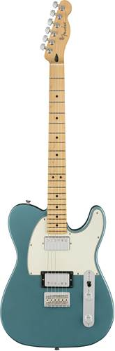 Fender Player Telecaster HH Tidepool Maple Fingerboard
