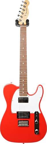 Fender Player Tele HH Sonic Red PF  (Ex-Demo) #MX18093501
