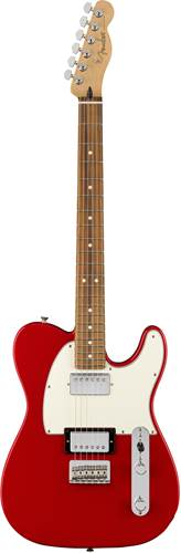 Fender Player Tele HH Sonic Red PF