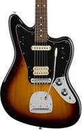 Fender Player Jaguar 3-Color Sunburst PF