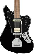 Fender Player Jaguar Black PF