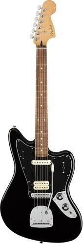 Fender Player Jaguar Black PF