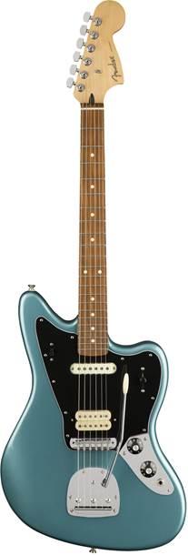 Fender Player Jaguar Tidepool PF