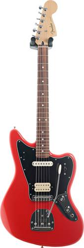 Fender Player Jaguar Sonic Red PF (Ex-Demo) #MX18159509