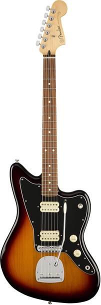 Fender Player Jazzmaster 3-Color Sunburst PF