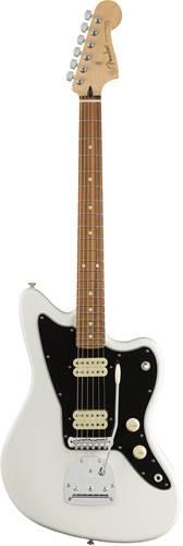 Fender Player Jazzmaster Polar White PF