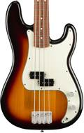 Fender Player P-Bass 3-Color Sunburst Pau Ferro Fingerboard
