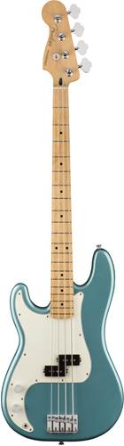 Fender Player Precision Bass Tidepool Maple Fingerboard Left Handed