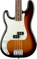 Fender Player P-Bass 3-Color Sunburst PF LH