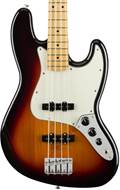 Fender Player Jazz Bass 3-Color Sunburst MN