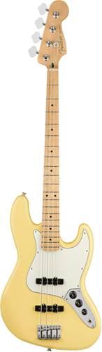 Fender Player Jazz Bass Buttercream MN