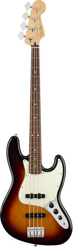 Fender Player Jazz Bass 3-Color Sunburst PF