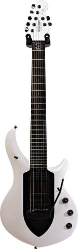 Music Man Majesty 7 Glacial Frost #M06192