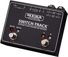 Mesa Boogie Switch-Track A/B/Y Switcher AC.ABY
