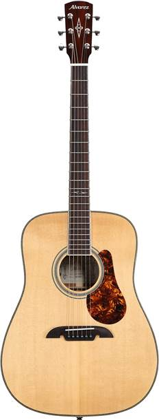 Alvarez MD60EBG Dreadnought Bluegrass w/ LR Baggs