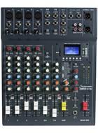 Studiomaster Club XS 8 - 6 Channel Mixer
