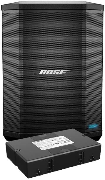 Bose S1 Pro System + Battery Pack