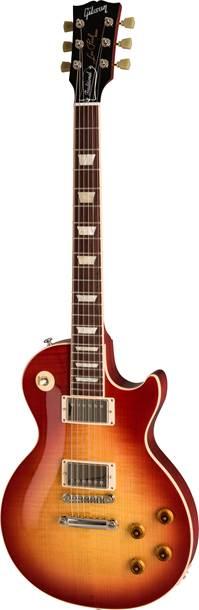 Gibson Les Paul Traditional Heritage Cherry Sunburst