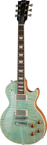 Gibson Les Paul Standard Seafoam Green