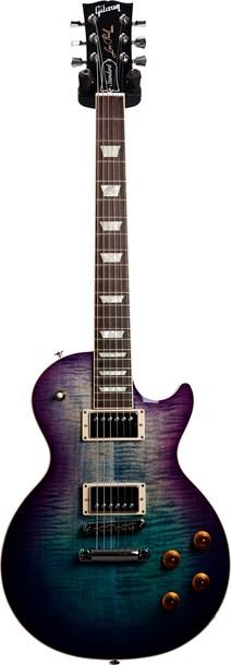 Gibson Les Paul Standard Blueberry Burst #190004366