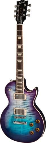Gibson Les Paul Standard Blueberry Burst