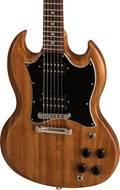 Gibson SG Standard Tribute Walnut Vintage Gloss